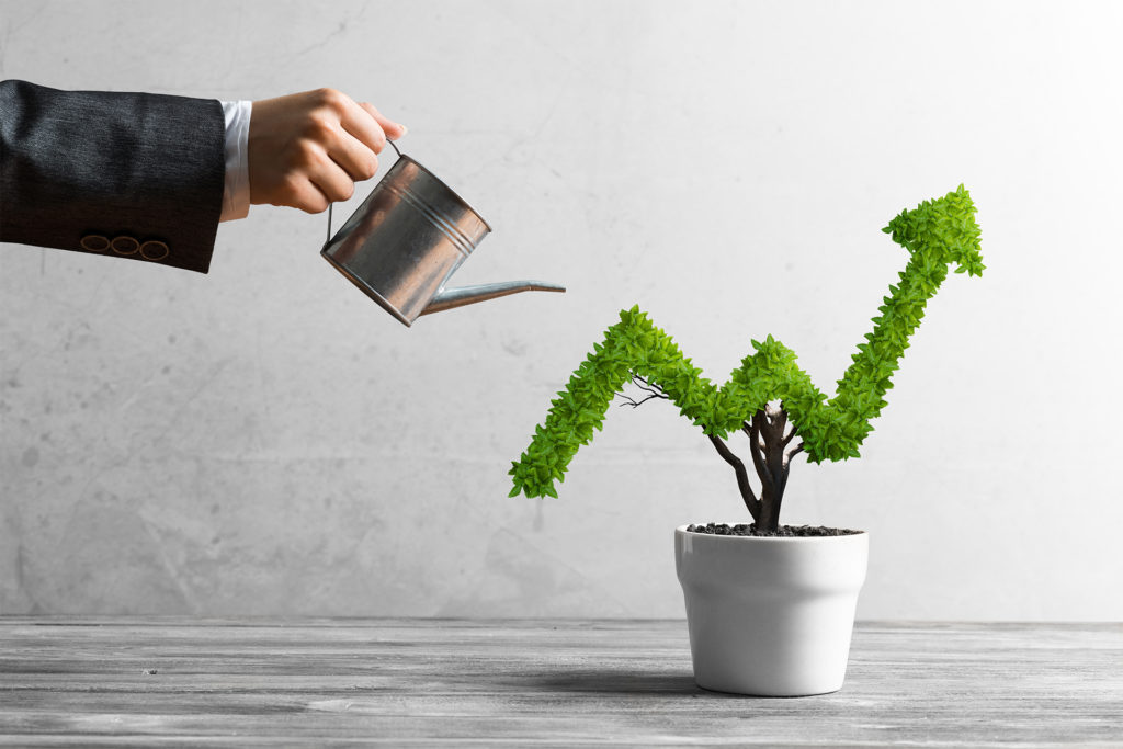 Affinitas Financial Planning can help you get on track for record growth in 2019.