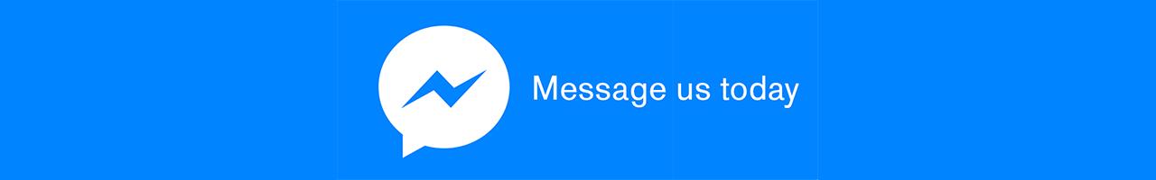 Message Affinitas on Messenger today