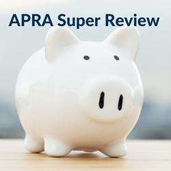 APRA Superannuation Funds Review