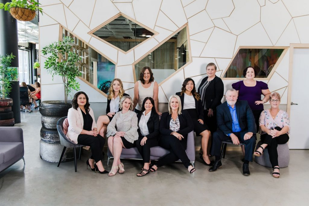 small business accountant Zillmere affinitas accounting team