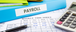 single touch business payroll reporting
